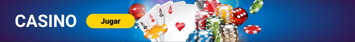 """Casino"""""""""""