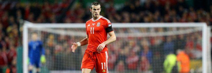 Gareth Bale Marathonbet