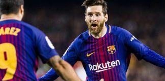 El jugador argentino sigue batiendo records cada temporada