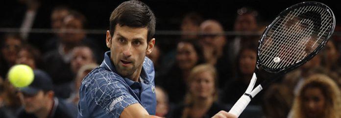Djokovic, de nuevo en lo más alto