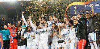 Previa Mundial de Clubes Real Madrid