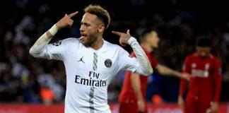 Neymar - Octavos de final. Marathonbet
