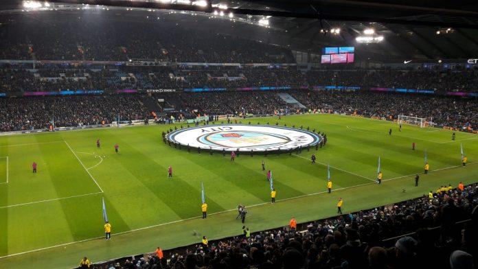 Experiencia extraordinaria Manchester City - Liverpool