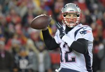 Superbowl Tom Brady