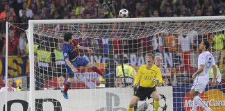 Predicciones de cuartos de final en Champions messi manchester united