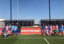 Meet and Greet con el Girona FC