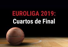 Previa de Cuartos de Final de la EuroLiga