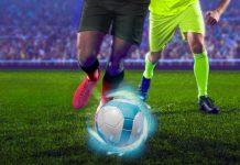 Promoción Manchester United - Barcelona