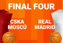 Claves del CSKA Moscú - Real Madrid