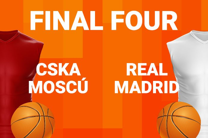 Claves del CSKA Moscú - Real Madrid