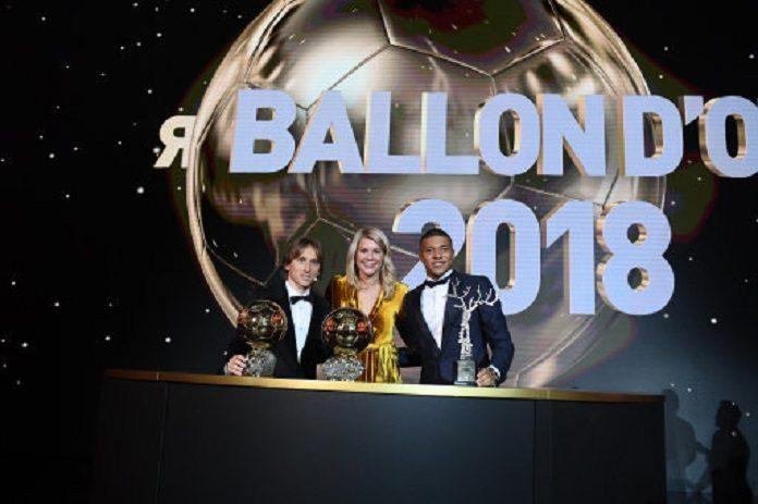 Ada Hegerberg. La balón de oro es una de las ausencias más destacadas del mundial femenino