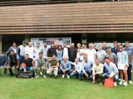 Fotos del Legends Trophy de golf