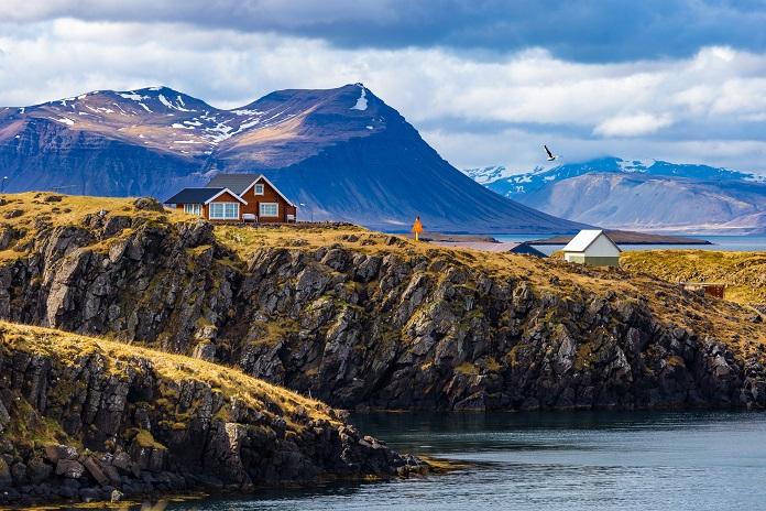 Nos vamos hasta Islandia para detallar esta apuesta de la liga islandesa