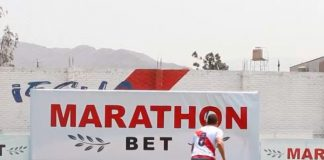 Marathonbet trae el reto Shoot the 'O' con el CD Municipal