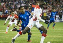 futbolistas peruanos en Europa