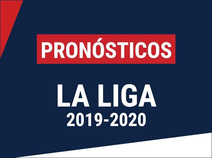 Pronósticos para LaLiga 2020 Marathonbet