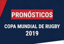 Pronósticos Mundial Rugby
