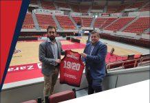 Marathonbet es el nuevo patrocinador de apuestas del Casademont Zaragoza