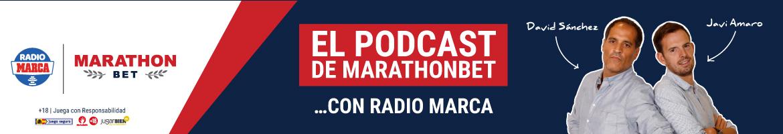 El Podcast de Marathonbet con Radio Marca
