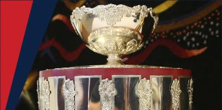 mejor deporte de noviembre Copa Davis