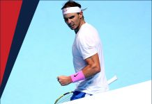 Rafa Nadal Ranking ATP