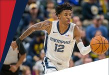 Seguimiento rookies NBA 2020