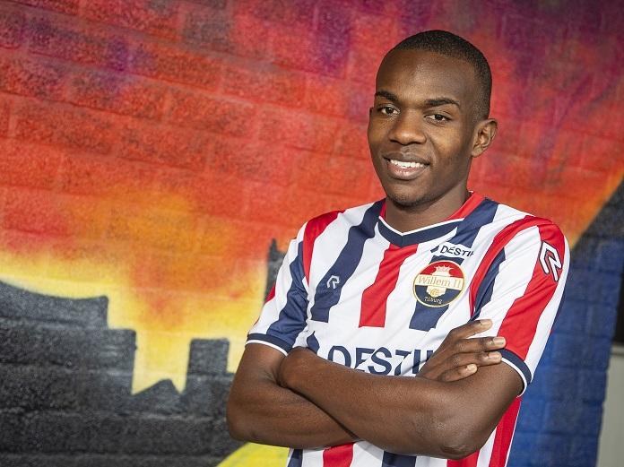Jhonny Quinonez es un futbolista ecuatoriano en el fútbol europeo