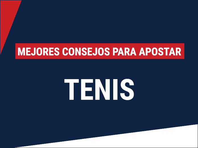 mejores consejos para apostar tenis