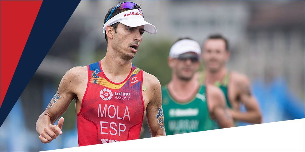 Mario Mola Pronóstico medallas España