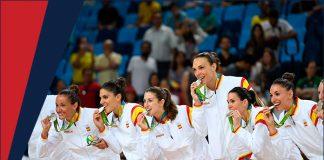 Posibles medallistas tokio 2020