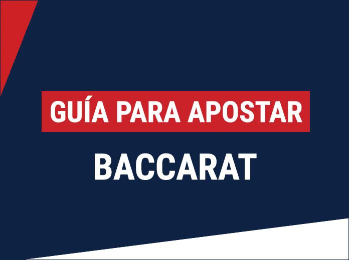 Guía Baccarat