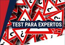 Test fútbol internacional