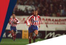 Leyendas de la Liga de los 90. Milinko Pantic