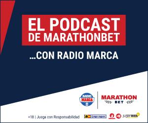 El Podcast de Marathonbet