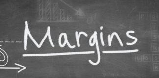 margins spain