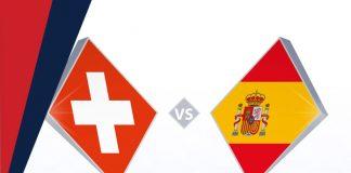 Pronósticos Suiza España Euro