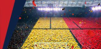 Pronósticos selección belga Euro