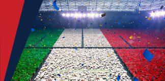 Pronósticos Selección italiana Euro