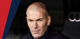 entrenadores mercado de fichajes Zidane