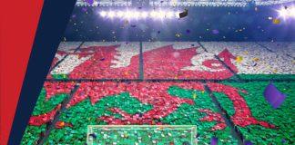 pronosticos euro Gales Dinamarca octavos final