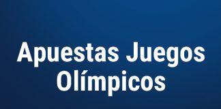 apuestas hoy juegos olímpicos