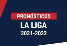 pronosticos campeón la liga