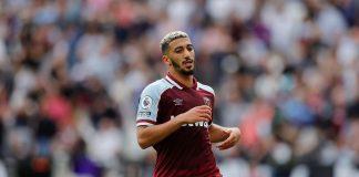 Benrahma jugador revelación 2022 Premier League