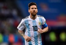 Lionel Messi jugará en el PSG